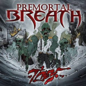 Premortal Breath - They