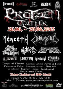 Protzen 2015 Flyer Stand 04.02
