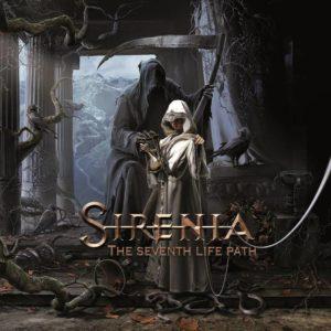 Sirenia - The Seventl Life Path