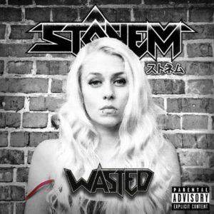 Stonem - Wasted
