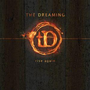 The Dreaming - Rise Again - Albumcover