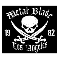 Metal Blade Records GMBH Marstallstrasse 14 73033 Göppingen, Germany info@metalblade.de
