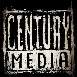 Century Media Records Logo Groß