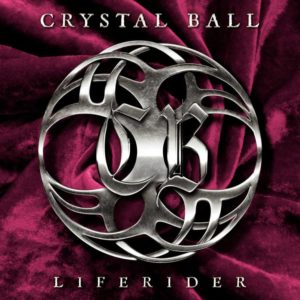 Crystal Ball - lifeRider