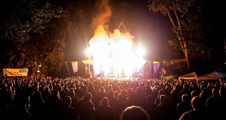Feuertal festival 2015 Bild Werbung März