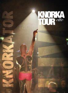 Knorkator DVD 2015 Live