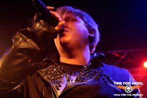 Nighttrain Helvete 2015 Time For Metal