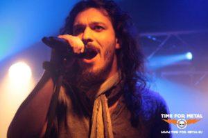 PhallaX 1 Helvete 2015 Time For Metal
