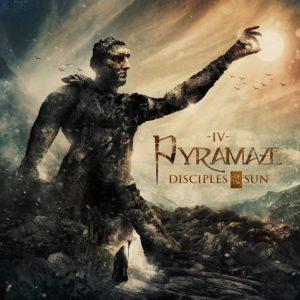 Pyramaze - Disciples Of The Sun