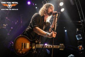 Robert Pehrssons Humbucker 2 - Hell Over Hammaburg 2015 - Time For Metal