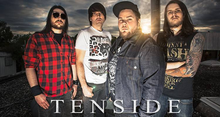 Tenside Band Bild April 2015
