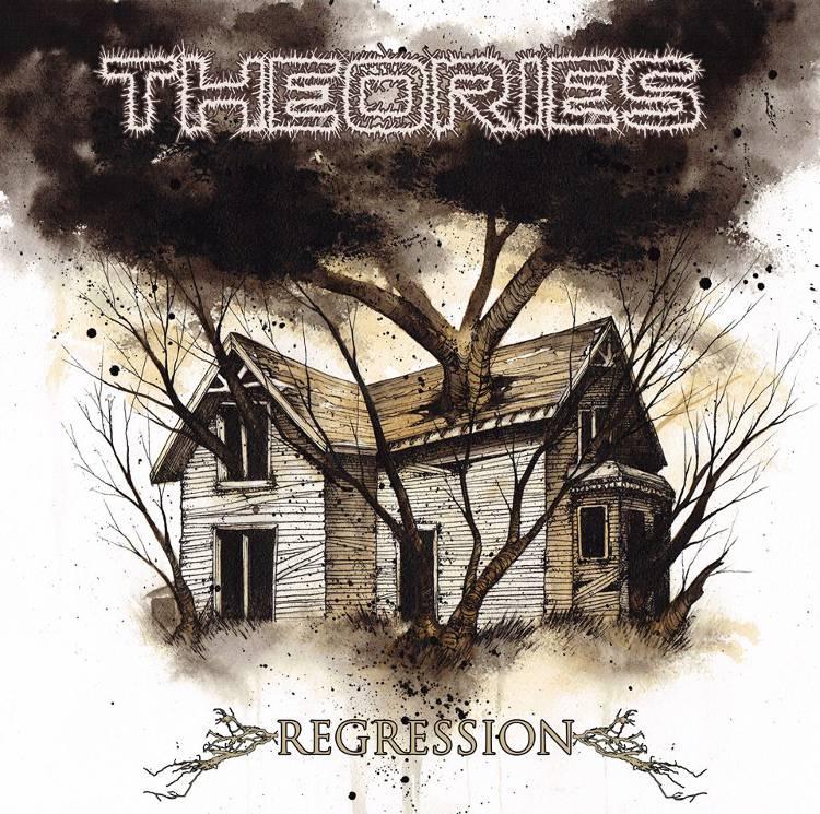 Theories Regressopm Time For Metal Das Metal Magazin