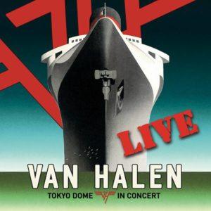Van Halen - Live 2015 Tokyo Dome