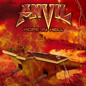 Anvil - Hope in Hell