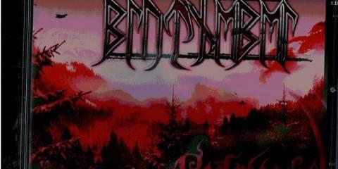 Blutnebel - Niedergang