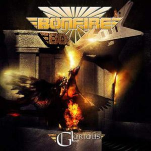 Bonfire - Glorious