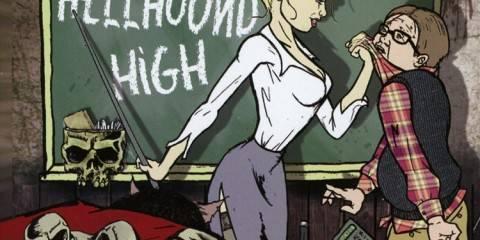 Crossplane - Class Of Hellhound High