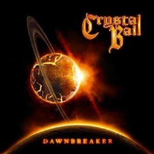Crystal Ball - Dawnbreaker