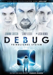 Debug Feindliches System Cover