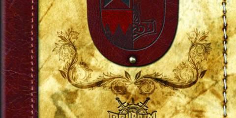 Delirium - Das Erbe der alten Zeit