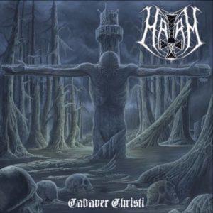 Harm - Cadaver Christi