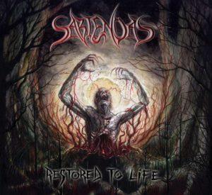 Sabiendas - Restored To Life