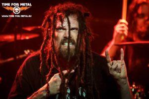 Six Feet Under 2 Hamburg April 2015 Time For Metal