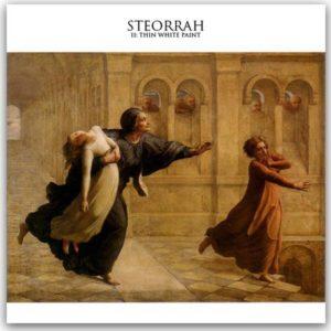 Steorrah - II Thin White Paint