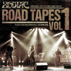 Zodiac - Road Tapes Vol 1