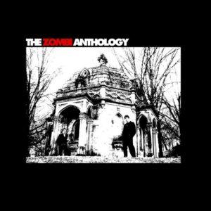 Zombi - The Zombi Anthology