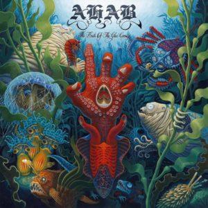 Ahab - The Boats Of Flen Carrig