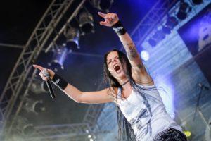 Cripper - Metal Bash Festival 2015