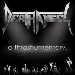 DeathAngel - A thrashumentary