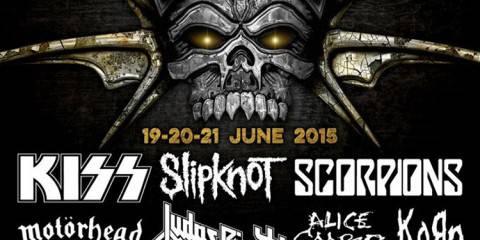 Graspop Metal Meeting 2015 Stand 03.05