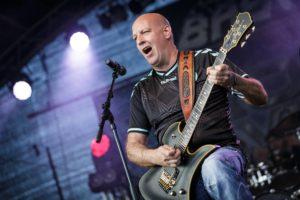 Iron Savior - Metal Bash Festival 2015