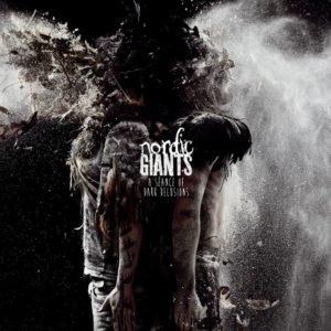 Nordic Giants - A Seance Of Dark Delusions