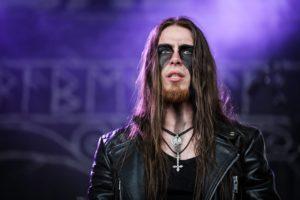 Rabenwolf Bild 2 - Metal Bash Festival 2015
