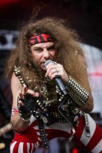 Stallion - Metal Bash Festival 2015