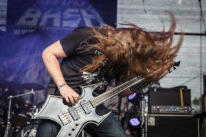 Throbbing Pain - Metal Bash Festival 2015