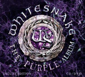 Whitesnake - The Purple