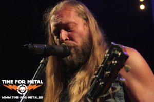 Crossplane - Oldenburg Juni 2015 - Time For Metal