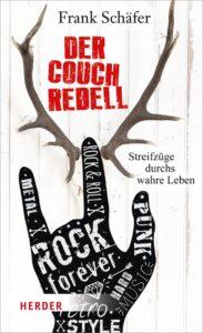 Der Couchrebell - Buch Review