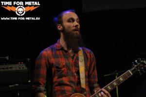 Dune Pilot - Oldenburg Juni 2015 - Time For Metal