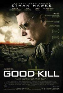 Good Kill DVD Cover