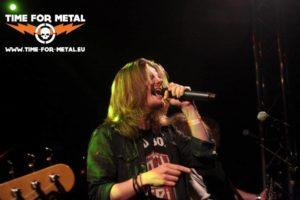 Hardbone - Oldenburg Juni 2015 - Time For Metal