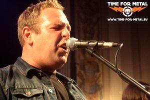 Lärmatron 1 - Oldenburg Juni 2015 - Time For Metal