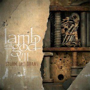 Lamb Of God - Sturm Und Drang