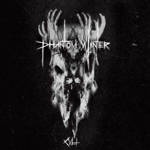 Phantom Winter - Cvlt