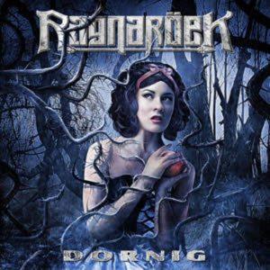 Ragnaröek - Dornig Cover
