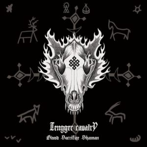 Tengger Cavalry - Blood Sacrifice Shaman